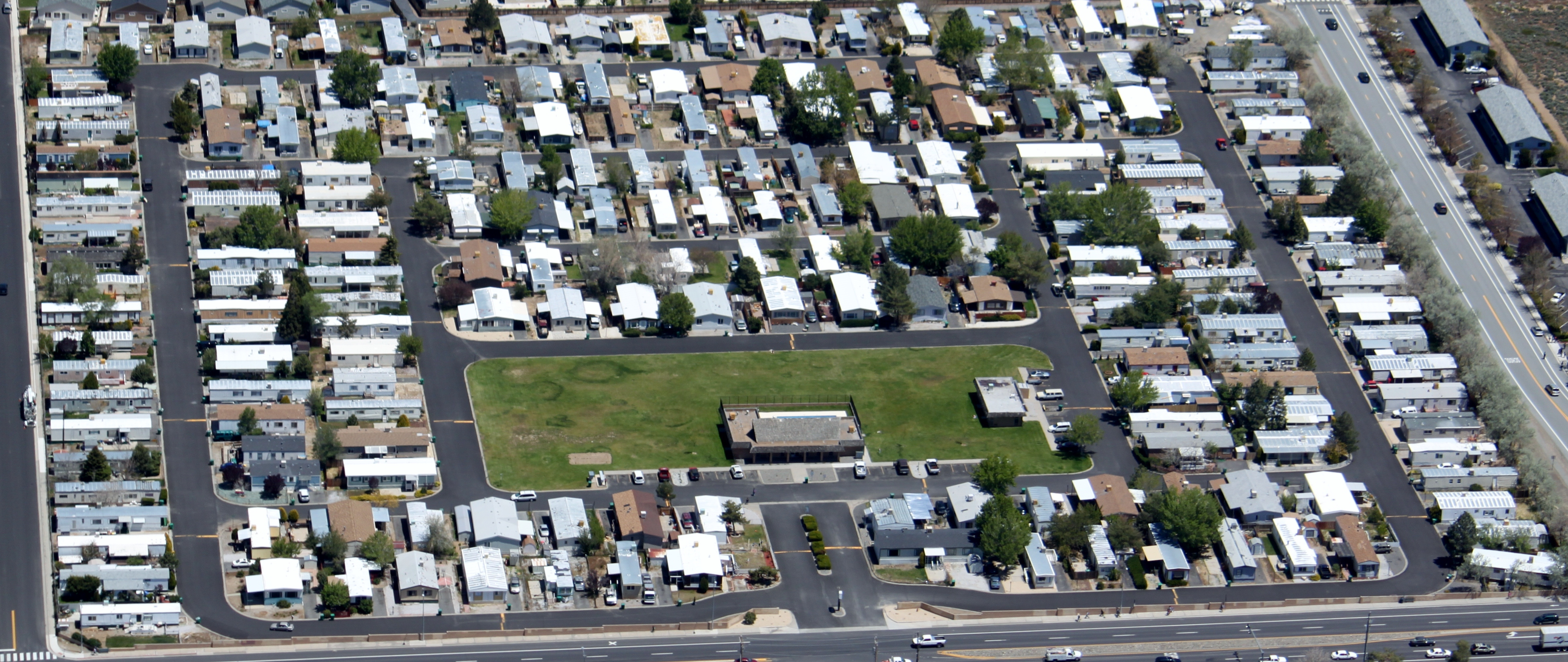 Garfield Estates Meeting Addresses Ongoing Concerns About