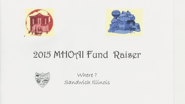 MHOAI 9th Annual Fundraiser